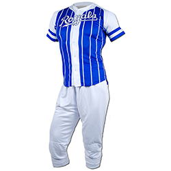 WB-1205 Baseball Uniform