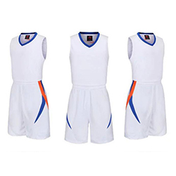 WB-1304 Basketball Uniform