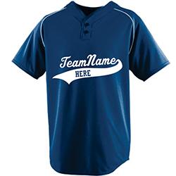 WB-1401 Baseball Jersey