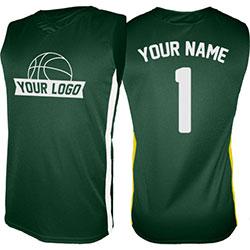 WB-1503 Basketball Jersey