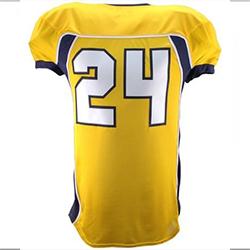 WB-1602 American Football Uniform
