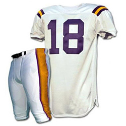 WB-1608 American Football Uniform