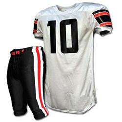 WB-1609 American Football Uniform