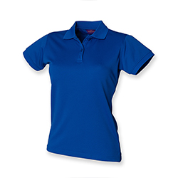 WB-1806 Sports Polo T-Shirt