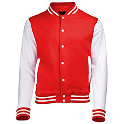 Varsity Jackets with Wool Body , School Jackets , WB-1904 Varsity Jacket