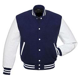 Varsity Bomber Jackets, College Jackets, WB-1906 Varsity Jacket