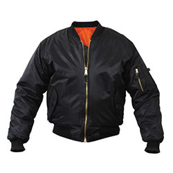 Black Satin Jackets, Bomber Jacket , Best Bomber Jackets