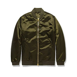 Satin Jackets, Bomber Jacket , Varsity Jackets