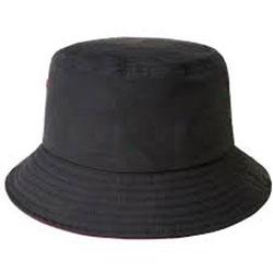 Bucket Hats, Black Color Hats, Men Hats