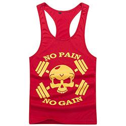 WB-702 Gym Vest