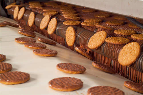Confectionery Biscuits
