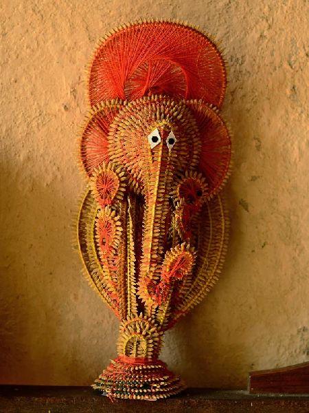 Paddy Handicraft