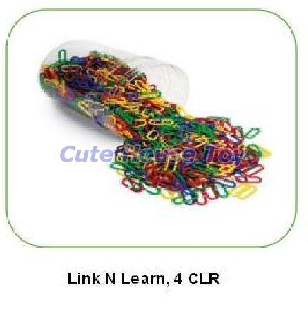 4 CLR Link N Learn
