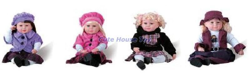 Education Baby Dolls