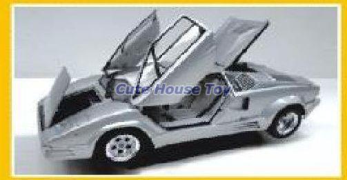Plastic Car 01