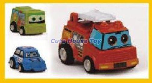 Plastic Car 05