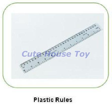 Plastic Rules