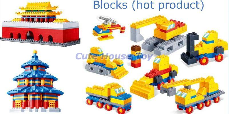 Kids Plastic Toys