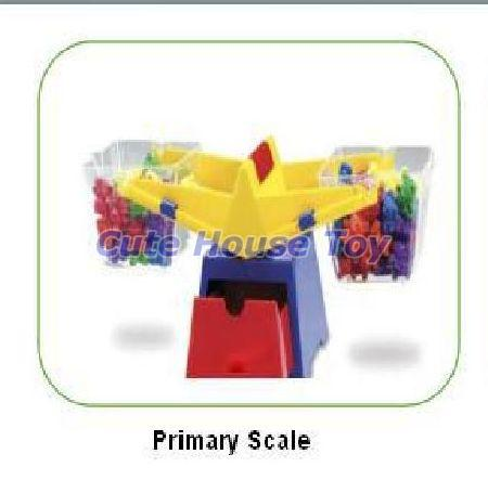 Primary Scale