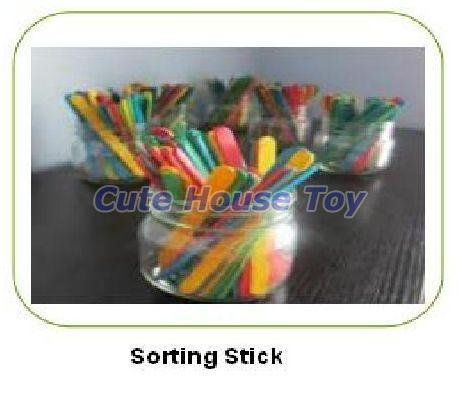 Sorting Stick
