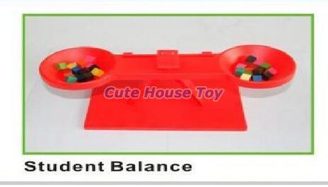 Student Balancer
