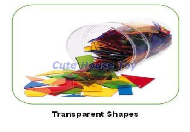 Transparent Shapes
