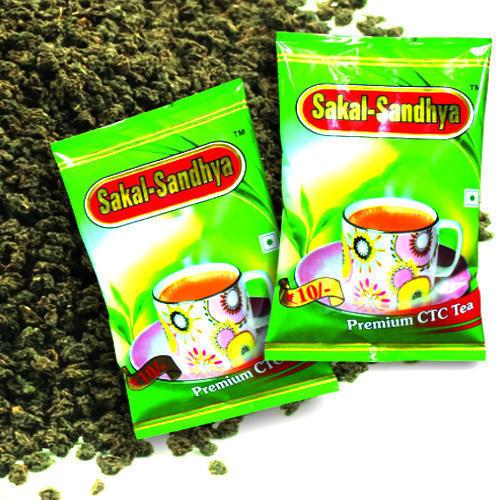 Natural Masala Tea