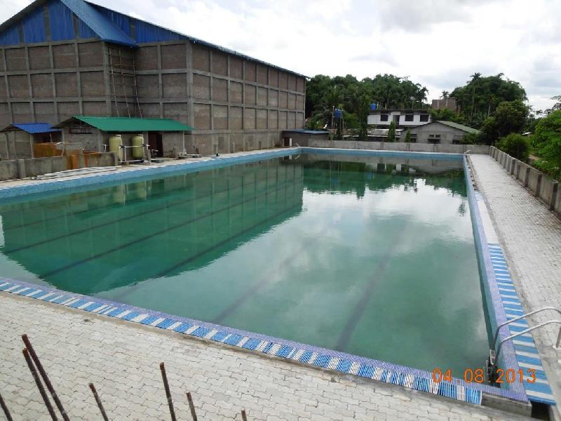 Swimming pool construction services in tinsukia india - Swimming pool construction in india ...