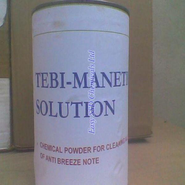 TEBI-Manetic Solution