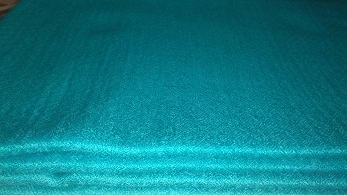 100% Cotton Cashmere Shawl 04