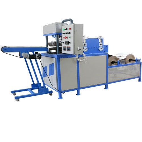 Fully Automatic Hydraulic Paper Plate Making Machine  sc 1 st  Sri Sai Nath Enterprises & Fully Automatic Hydraulic Paper Plate Making Machine Manufacturer ...