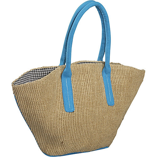 Jute Handbag 02