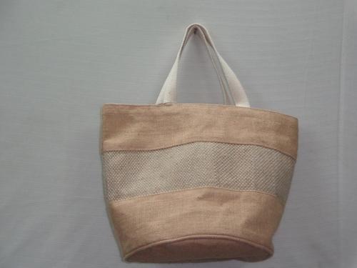 Jute Handbag 03