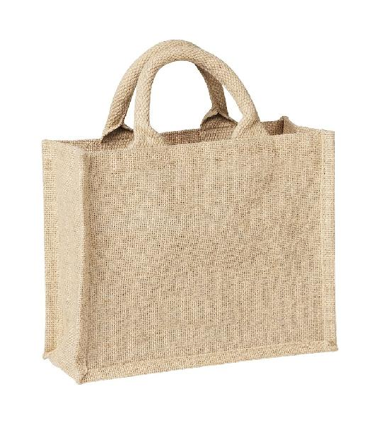 Jute Lunch Bag 01
