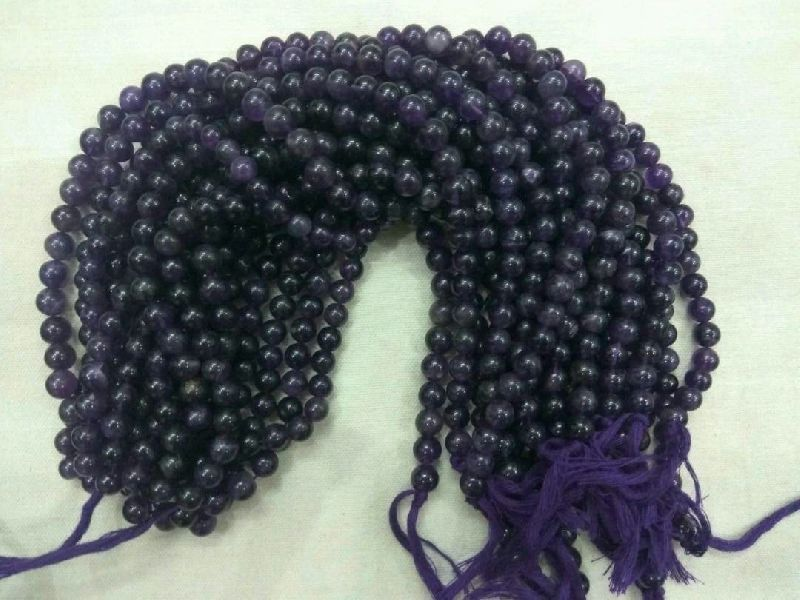 Plain Beads 03