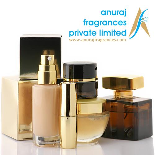 Cosmetics Fragrances