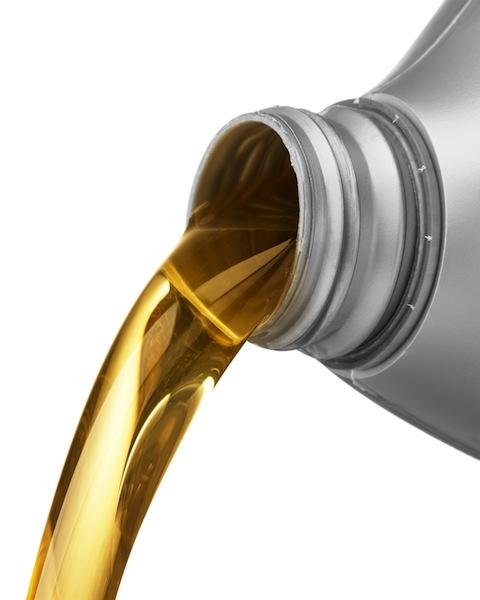 Low Viscosity Fuel Oil