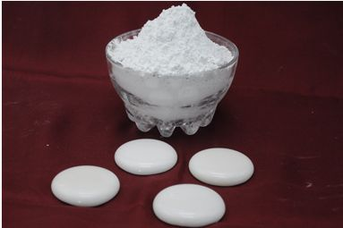Soda Feldspar Powder 02