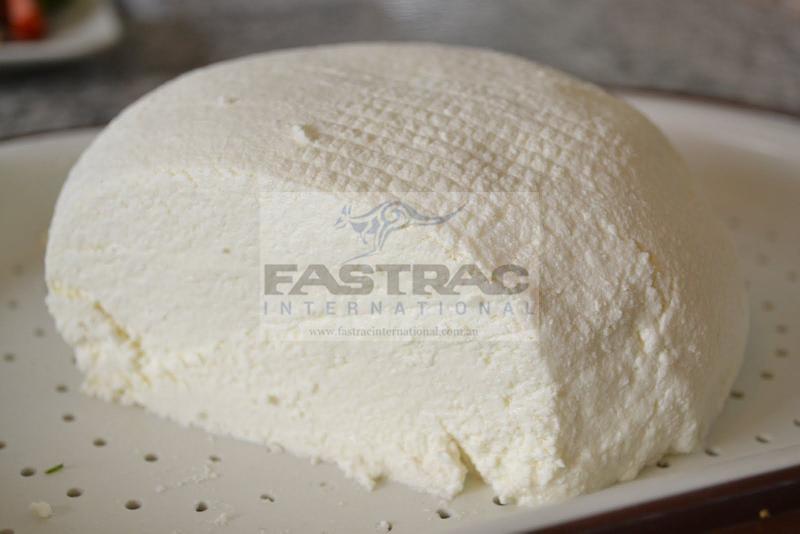 Fresh Cheese