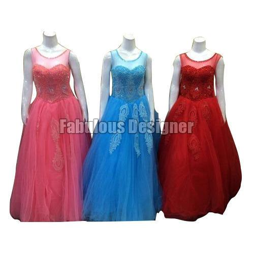 Ladies Gown 01