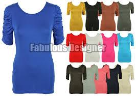Ladies Top 01