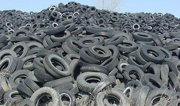 Tyre Scrap 01