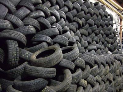 Tyre Scrap 03