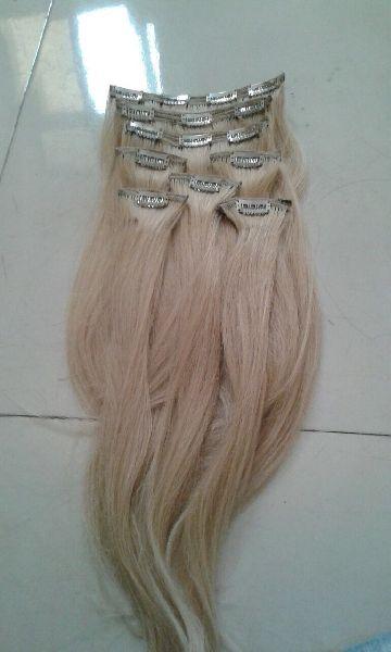 Blonde Hair 02