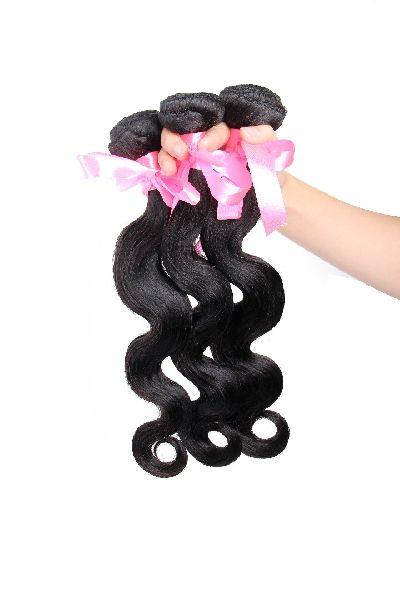 Body Wave Hair Extension 01