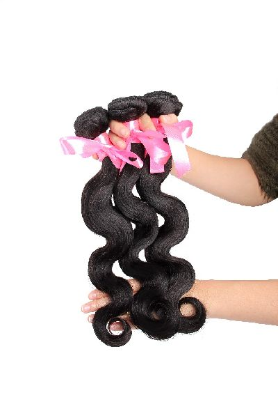Body Wave Hair Extension 02
