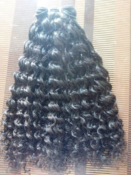 Deep Wave Hair Extension 01