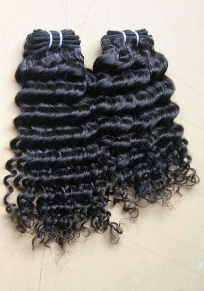 Deep Wave Hair Extension 03