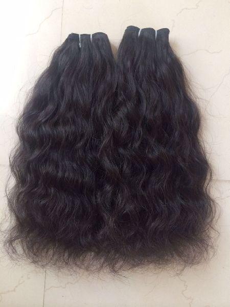 Natural Hair 02