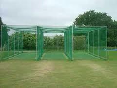 Cricket Batting Net 02